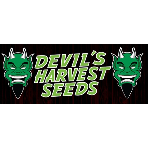 Devil´s Harvest