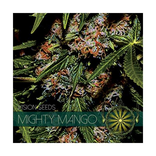Mighty Mango Bud fem